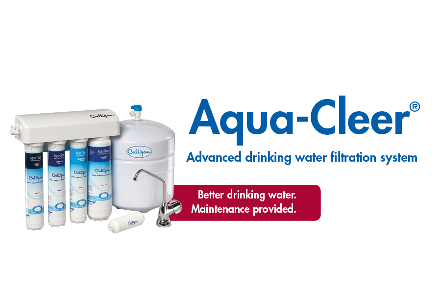 Drinking Water Filters Amp Reverse Osmosis Ro Culligan